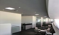 Inštalácia svetlovod do showroomu spoločnosti Audi - Sunway.sk